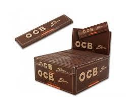OCB KS – אורגני