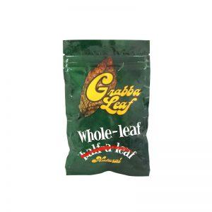עלה טבק – grabba leaf