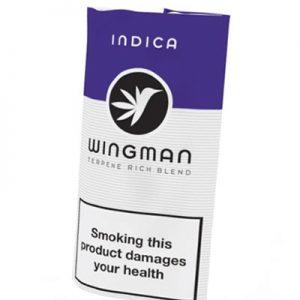 תחליף טבק – ווינגמן אינדיקה