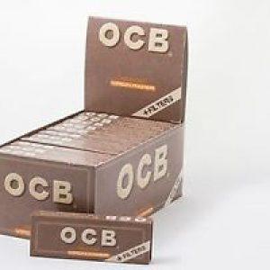 OCB מדיום אורגני פאקט