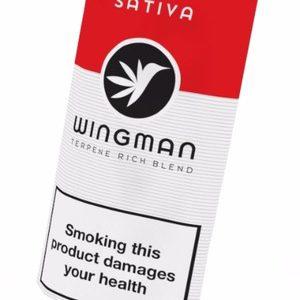 תחליף טבק – ווינגמן סאטיבה