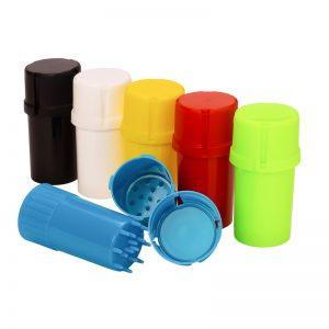 באד טיינר – גריינדר פלסטיק עם אחסון