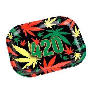 מגש לקססה קטן 420