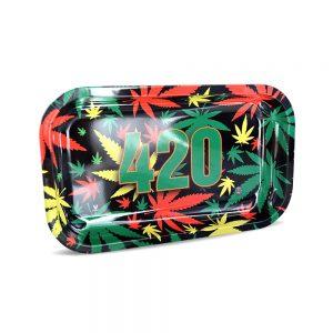 מגש לקססה בנוני 420