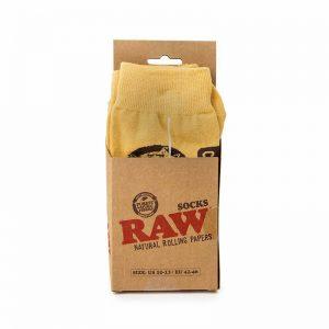גרביים של RAW