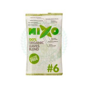 תחליף טבק מיקסו ירוק – GREEN MIXO