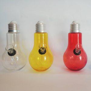 באנג בצורת מנורה