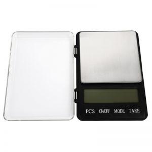"""משקל דיגטלי מדויק עד 3 ק""""ג"""