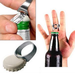 טבעת לפתיחת בירה