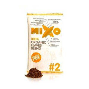 תחליף טבק מיקסו כתום – ORANGE MIXO