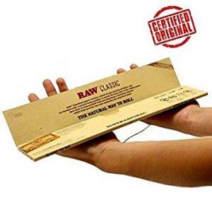 נייר 12 אינץ'  RAW