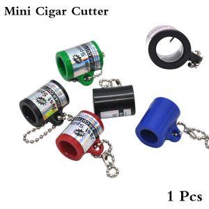קוצץ סיגריות