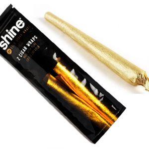 2 בלאנטים 24K GOLD