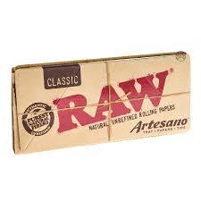 נייר גלגול KS – קססונית – RAW