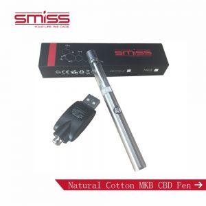 וופורייזר לשמנים – (mkb kit (smiss