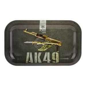 מגש בינוני AK 49