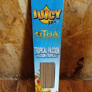 קטורת JUICY בטעם תשוקה טרופית